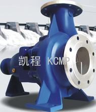 KIH65-50-125新型国际标准化工泵