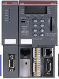 ABB PLC模块PM572-PM573-ETH