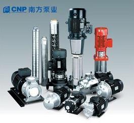 合肥南方泵业水泵维修及配件更换