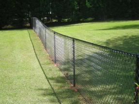 羽毛球场护栏网