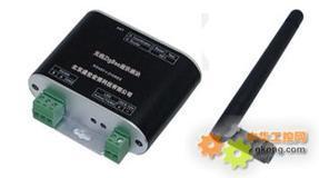 无线ZigBee库房环境监控系统
