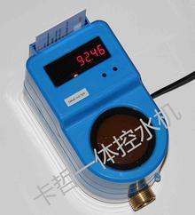 K1508水控机不锈钢饮水机刷卡喝水|四川校园节水器