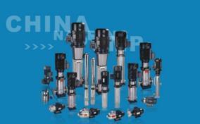 QDL轻型多级离心泵