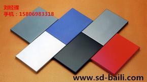 山东氟碳喷涂铝单板厂家