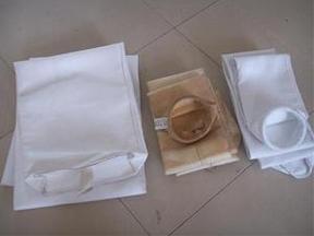 涤纶针刺毡除尘布袋,除尘布袋