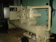 麦克维尔(McQuay)空调压缩机维修