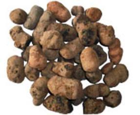 供应轻质陶粒的特点及应用详解