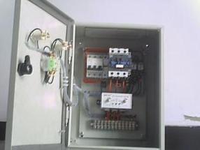 【四川成都】成都电气控制设计|电机综合保护控制箱