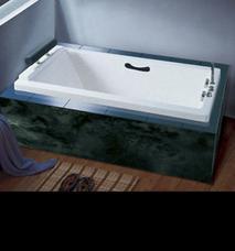 迪美公司优惠供应浴缸/按摩浴缸/冲浪浴缸