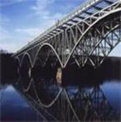桥梁钢结构防腐专业施工