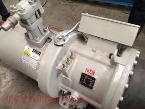 特灵螺杆压缩机维修 特灵压缩机电机维修