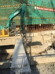 天津桥墩切割拆/防撞墙切割拆除/支撑梁切割拆除