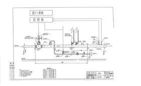 垃圾发电厂减温装置