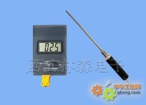 WZP800手持式铂电阻温度传感器