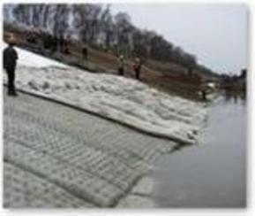 模袋 模袋批发 模袋护坡 模袋施工 上海明龙模袋工程施工