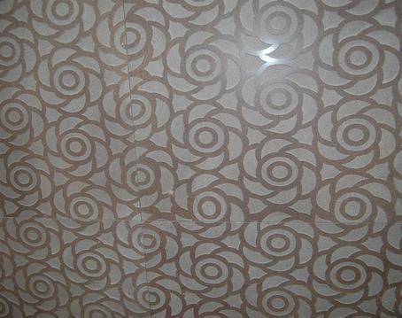 大理石紫檀木纹雕花板