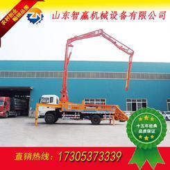 8203;农村小型混凝土泵车  混凝土泵车今日价格走势