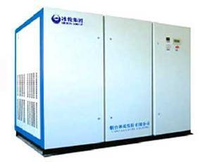冰轮SAC系列螺杆空气压缩机