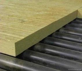 半硬质岩棉保温板制造商,日照防火保温岩棉板厂家直销