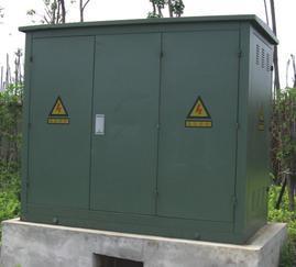 HXGN15-12环网柜开闭所