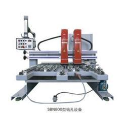 GNS 800型钻孔设备
