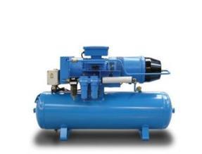 HSP-5湿式混凝土喷射机