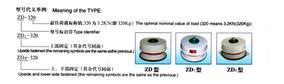 ZD、ZDI、ZDII型阻尼弹簧复合减振器