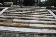 自然访旧楼梯石GCPY852