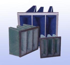 DWY型袋式无纺布过滤器