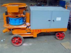 KLS50型砂浆喷涂机厂家供应