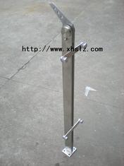 不锈钢立柱样式