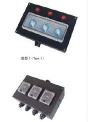 BPX防爆防腐动力(照明)配电箱