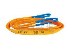 聚氨酯吊带的参数特点和报废标准