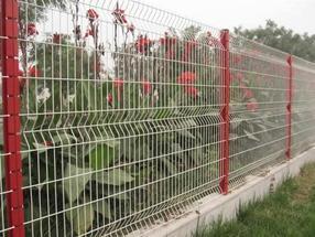 高速公路隔离栅护栏网围栏网