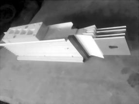 密集型插接母线槽