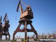 孟津水泥烟囱安装避雷针