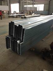 开口楼承板,镀锌压型板,楼承板款式