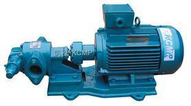 KCB型油泵,瓯北KCB型齿轮油泵