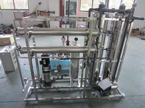 TC-RO-1.0反渗透设备