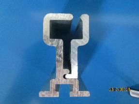 金属屋面铝合金防风夹具