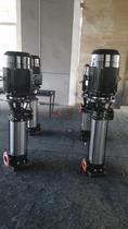 恩达水泵JGGC18-176