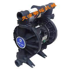 GRACO/固瑞克气动隔膜泵HUSKY1040自吸泵,可干运行,无机械密封,可输送有颗粒物料