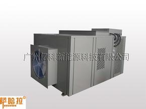 热泵烘干机_高温热泵烘干机组