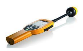 Narda非选频电磁辐射监测仪
