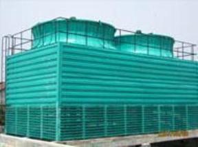 混凝土冷却塔_节能混凝土冷却塔供应商