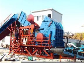 厂家供应破碎机废铁废钢除尘器