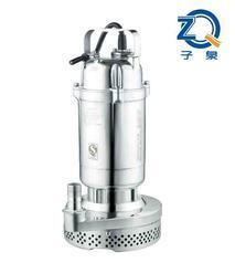 酸性不锈钢潜水泵,不锈钢酸性潜水泵