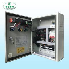 制冷电控箱5匹,化霜控制、温度显示