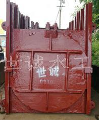 渠道铸铁闸门灌区专用