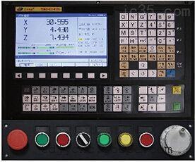 二轴/三轴联动数控系统数控车/铣床数控系统天大精益泰森数控